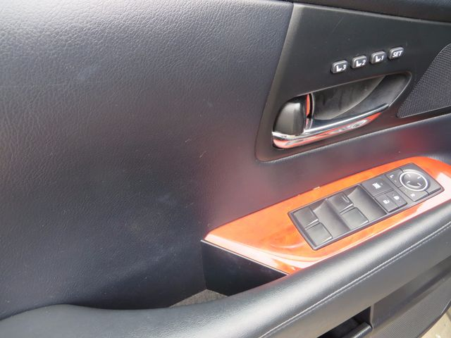 2010 Lexus RX 450h Charlotte-Matthews, North Carolina 29