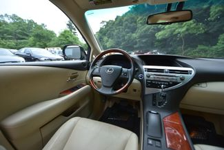 2010 Lexus RX 450h Naugatuck, Connecticut 17