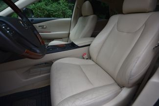 2010 Lexus RX 450h Naugatuck, Connecticut 22