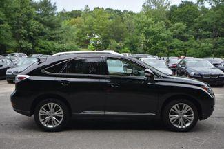 2010 Lexus RX 450h Naugatuck, Connecticut 5