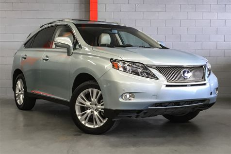 2010 Lexus RX 450h  in Walnut Creek