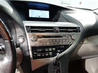 2010 Lexus RX 350 Little Rock, Arkansas 15