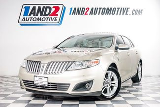 2010 Lincoln MKS in Dallas TX