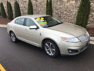 2010 Lincoln MKS Knoxville, Tennessee 27