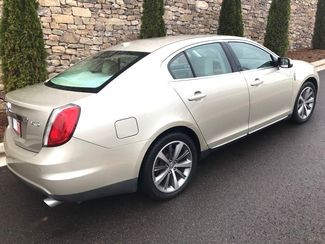 2010 Lincoln MKS Knoxville, Tennessee 3