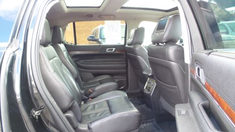 2010 Lincoln MKT AWD Navi DVD 3rd Row Sunroof We Finance | Canton, Ohio | Ohio Auto Warehouse LLC in Canton, Ohio