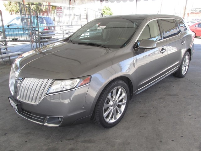 2010 Lincoln MKT wEcoBoost This particular Vehicle comes with 3rd Row Seat Please call or e-mail