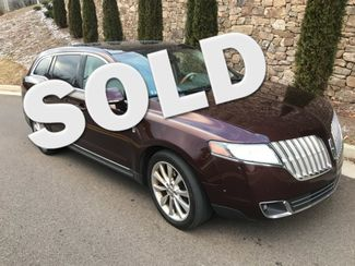 2010 Lincoln MKT Knoxville, Tennessee
