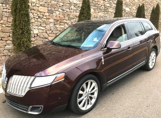 2010 Lincoln MKT Knoxville, Tennessee 30