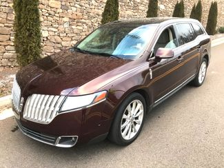 2010 Lincoln MKT Knoxville, Tennessee 2