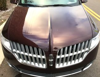 2010 Lincoln MKT Knoxville, Tennessee 1