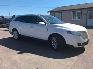 2010 Lincoln MKT in , Montana