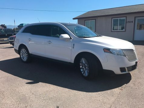 2010 Lincoln MKT  in