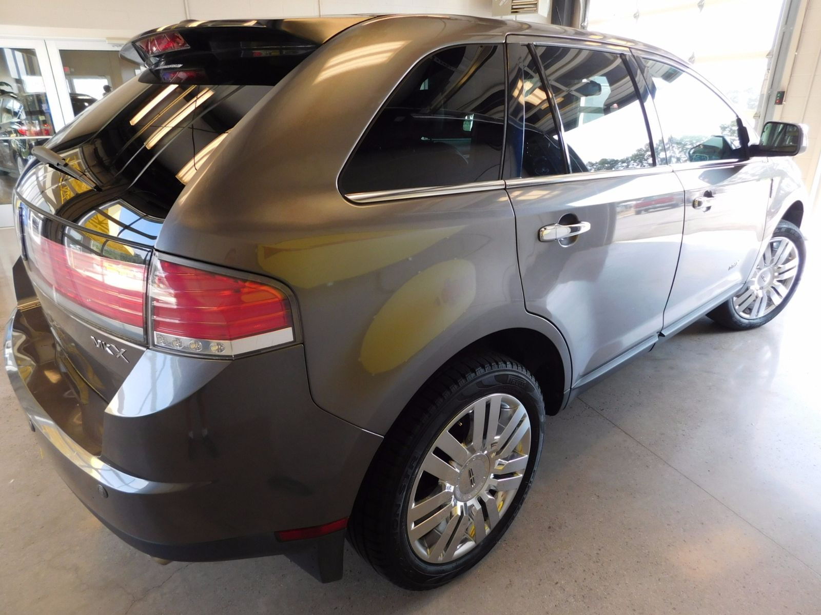 salvage lot auctions auto columbus title carfinder on brown lincoln oh in mkx of en sale online copart cert