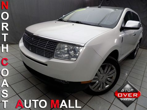 2010 Lincoln MKX Base in Cleveland, Ohio