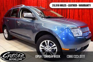 2010 Lincoln MKX  | Daytona Beach, FL | Spanos Motors-[ 2 ]