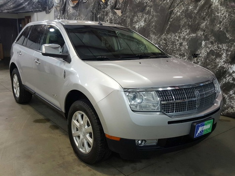 2010 Lincoln MKX Elite  in , ND