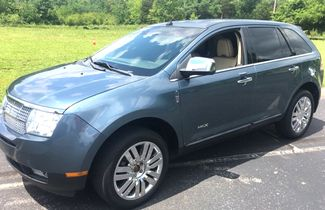 2010 Lincoln-Mint!! Showroom Condition!! MKX-91K!! LOADED!! 3 OWNER!  BUY HERE PAY HERE!! SHARP!!! Knoxville, Tennessee 4