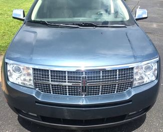 2010 Lincoln-Mint!! Showroom Condition!! MKX-91K!! LOADED!! 3 OWNER!  BUY HERE PAY HERE!! SHARP!!! Knoxville, Tennessee 1