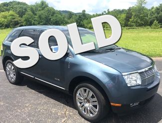 2010 Lincoln-Mint!! Showroom Condition!! MKX-91K!! LOADED!! 3 OWNER!  BUY HERE PAY HERE!! SHARP!!! Knoxville, Tennessee