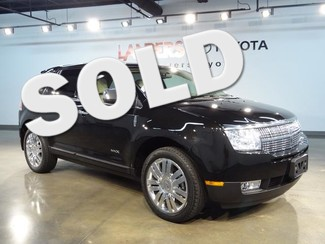 2010 Lincoln MKX Base Little Rock, Arkansas