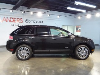 2010 Lincoln MKX Base Little Rock, Arkansas 1