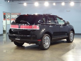 2010 Lincoln MKX Base Little Rock, Arkansas 2