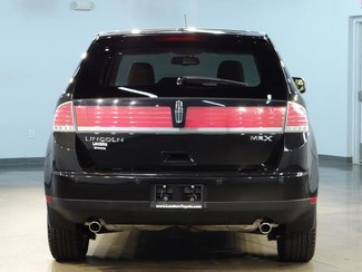 2010 Lincoln MKX Base Little Rock, Arkansas 3