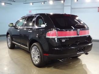 2010 Lincoln MKX Base Little Rock, Arkansas 4