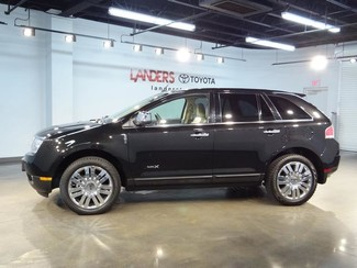 2010 Lincoln MKX Base Little Rock, Arkansas 5