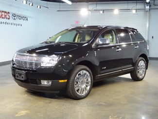 2010 Lincoln MKX Base Little Rock, Arkansas 6