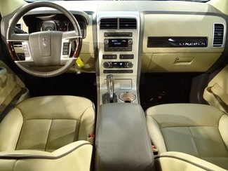 2010 Lincoln MKX Base Little Rock, Arkansas 8