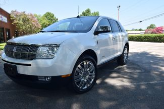 2010 Lincoln MKX LIMITED Memphis, Tennessee 26