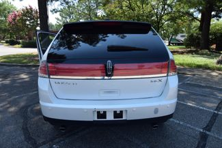 2010 Lincoln MKX LIMITED Memphis, Tennessee 16