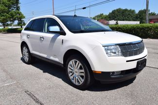 2010 Lincoln MKX LIMITED Memphis, Tennessee 1