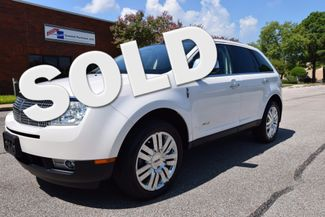 2010 Lincoln MKX LIMITED Memphis, Tennessee