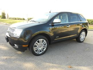 2010 Lincoln MKX Memphis, Tennessee 1
