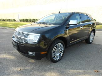 2010 Lincoln MKX Memphis, Tennessee 30