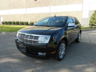 2010 Lincoln MKX Memphis, Tennessee 31