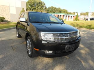 2010 Lincoln MKX Memphis, Tennessee 33