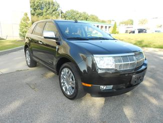2010 Lincoln MKX Memphis, Tennessee 34