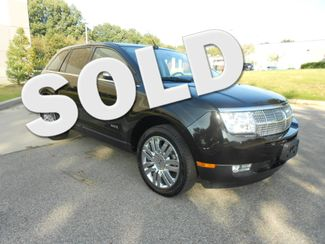 2010 Lincoln MKX Memphis, Tennessee