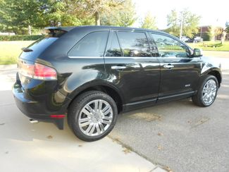 2010 Lincoln MKX Memphis, Tennessee 2