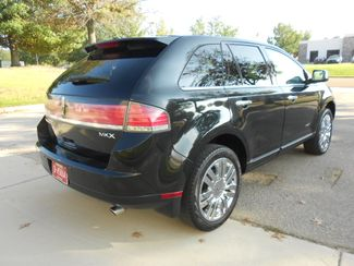 2010 Lincoln MKX Memphis, Tennessee 35