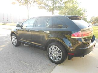 2010 Lincoln MKX Memphis, Tennessee 3