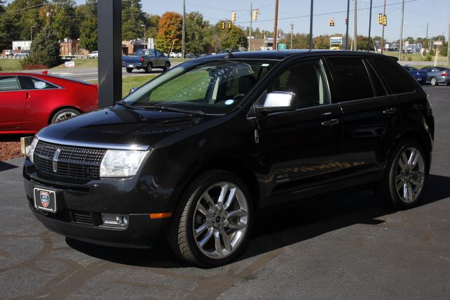2010 Lincoln MKX AWD MIDNIGHT LIMITED EDITION W/ ULTIMATE PKG! Mooresville , NC 23