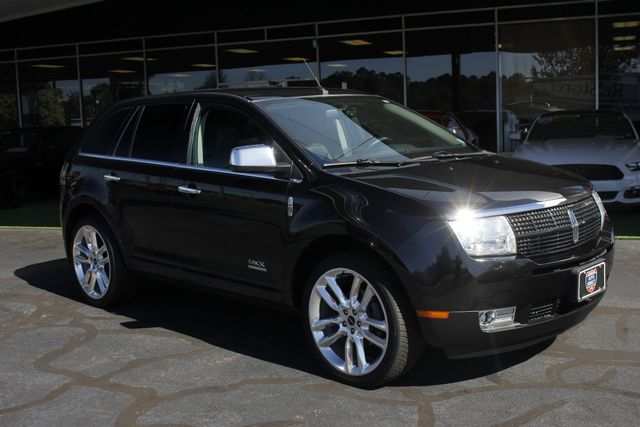 2010 Lincoln MKX AWD MIDNIGHT LIMITED EDITION W/ ULTIMATE PKG! Mooresville , NC 22