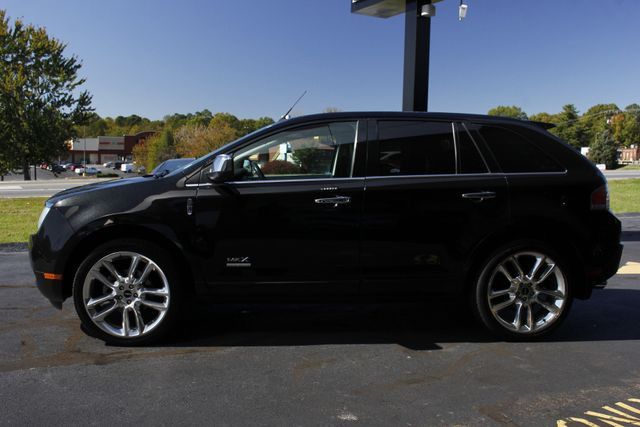 2010 Lincoln MKX AWD MIDNIGHT LIMITED EDITION W/ ULTIMATE PKG! Mooresville , NC 16