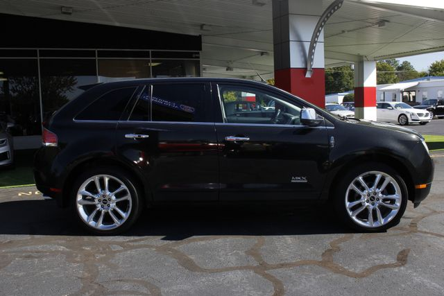 2010 Lincoln MKX AWD MIDNIGHT LIMITED EDITION W/ ULTIMATE PKG! Mooresville , NC 15