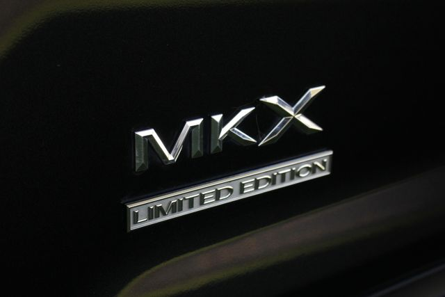 2010 Lincoln MKX AWD MIDNIGHT LIMITED EDITION W/ ULTIMATE PKG! Mooresville , NC 26